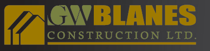 GW BLANES CONSTRUCTION LTD Logo